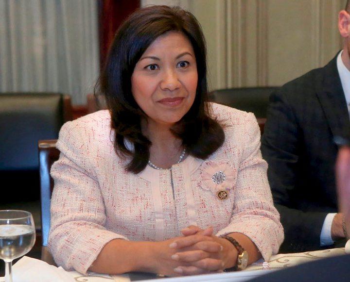 Congrecista Torres asegura recibir amenazas por simpatizantes al gobierno salvadoreño