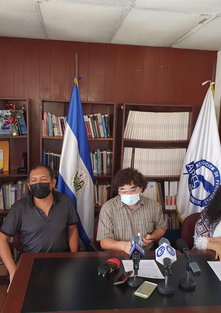 Mesa de Protección de Periodistas rechaza archivar Ley de Protección a Periodistas y anuncia nueva gestión