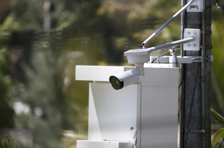 Concejal de VAMOS pedirá reclasificación de reserva de información en proyecto de videovigilancia de Santa Tecla