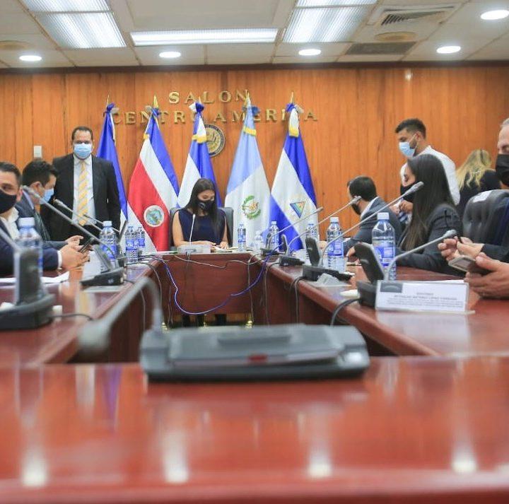 Comisión de investigación a ONGs tuvo su primera reunión