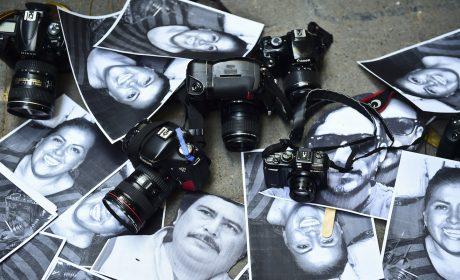 Asesinan a periodista mexicano en el Estado de Sonora