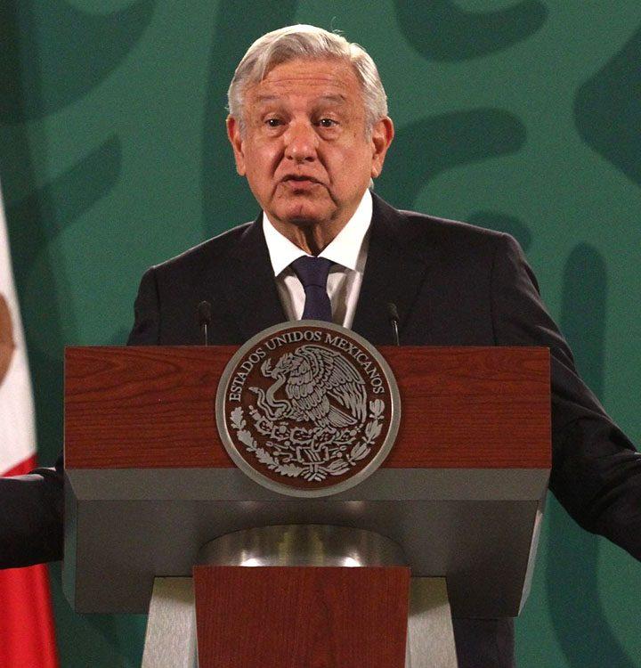 USAID a reevaluar sus proyectos en México por acusación de AMLO