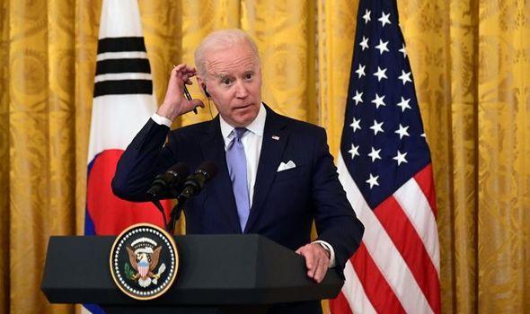 Biden ordena a la inteligencia estadounidense determinar el origen del COVID-19