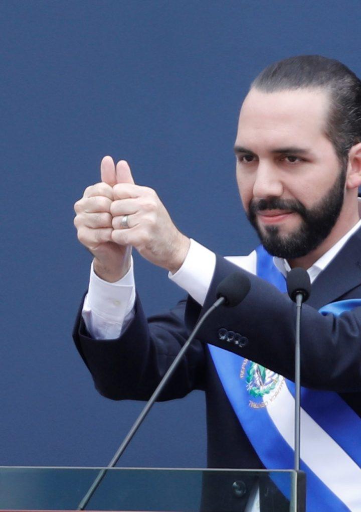 Bukele donará 34,000 vacunas a alcaldes hondureños