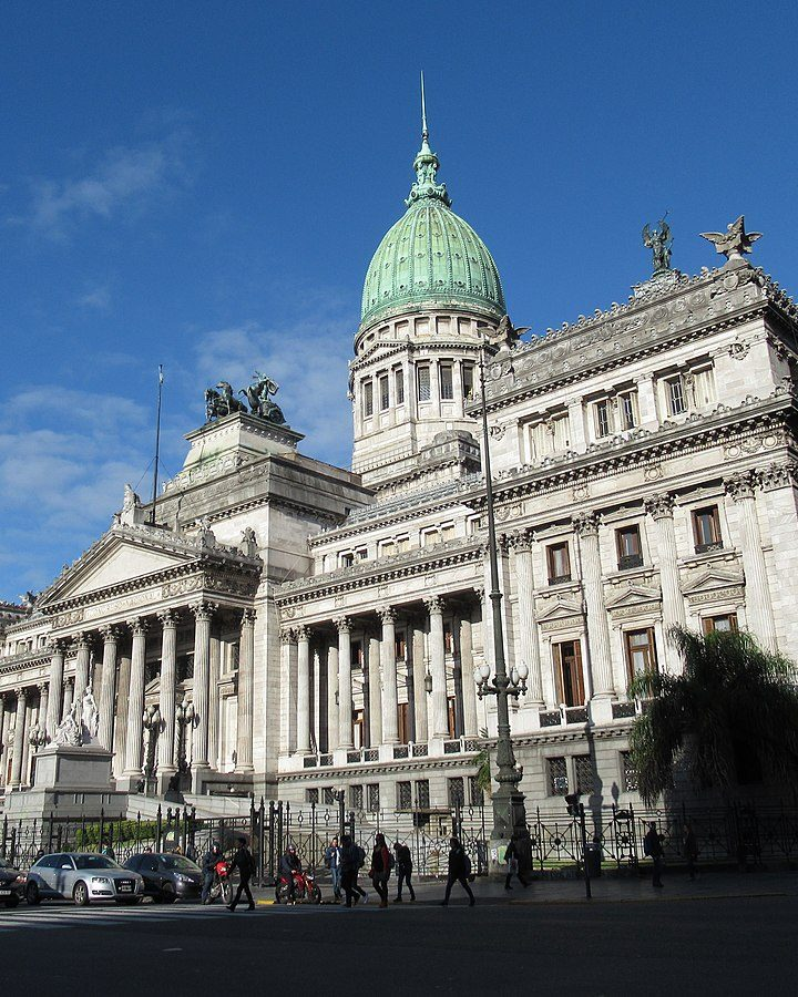 """""""Ley de Equidad en la representación de los géneros en los servicios de la comunicación"""" a discusión en Congreso Argentino"""