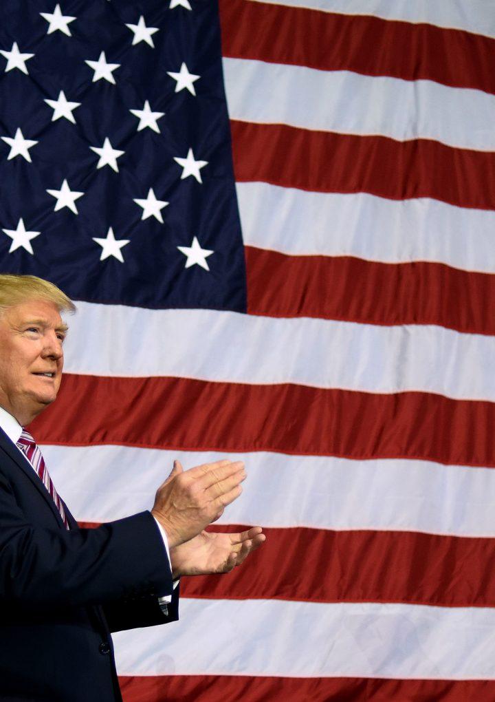 Donald Trump visitará la frontera sur de Estados Unidos