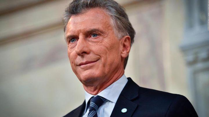 Imputan a expresidente Macri por enriquecimiento ilícito