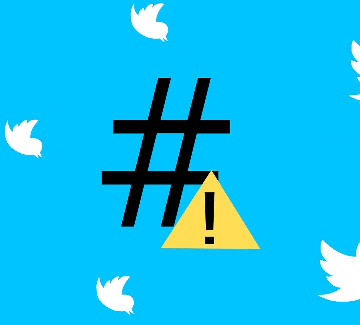 Tendencias en Twitter critican 2 años de gestión presidencial
