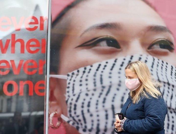 Reino Unido con su primer día sin contagios por Covid