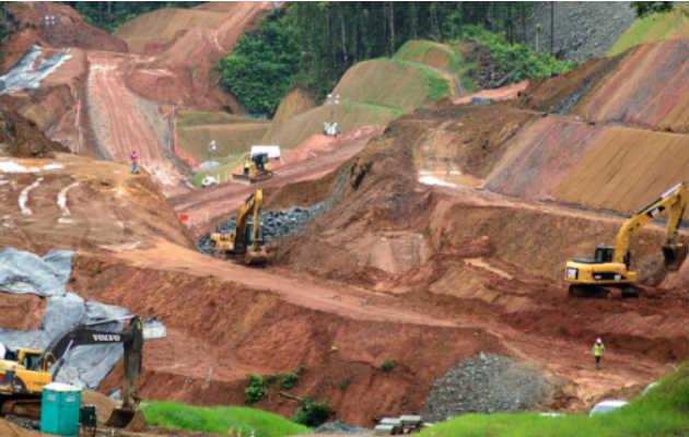 Sociedad panameña rechaza explotación minera en su país