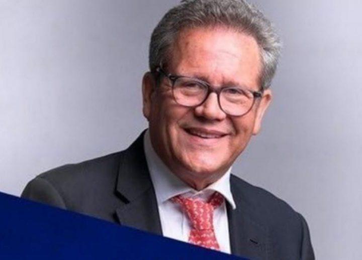 Oficialismo captura a precandidato Arturo Cruz en Nicaragua