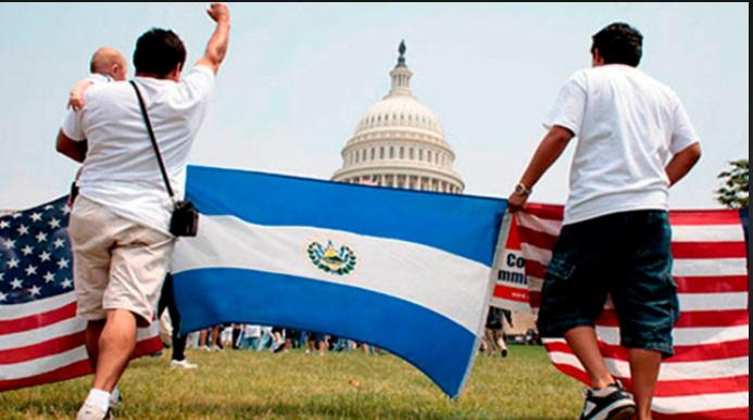 Corte Suprema de Estados Unidos niega residencia a personas con TPS