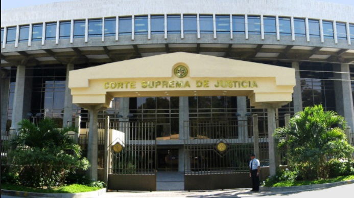 Inicia entrevista a magistrados de la Corte Suprema de Justicia