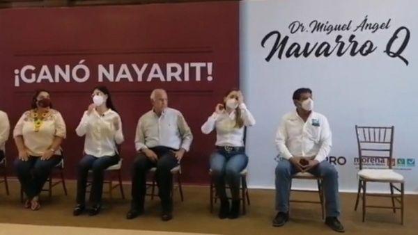 Partido Morena se estaría agenciando 9 de 15 gobernaturas en México