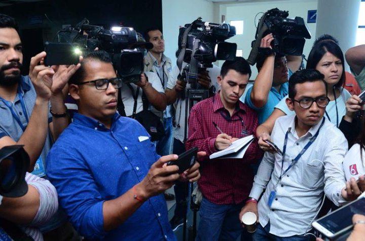 APES se pronuncia frente a declaraciones de Villatoro