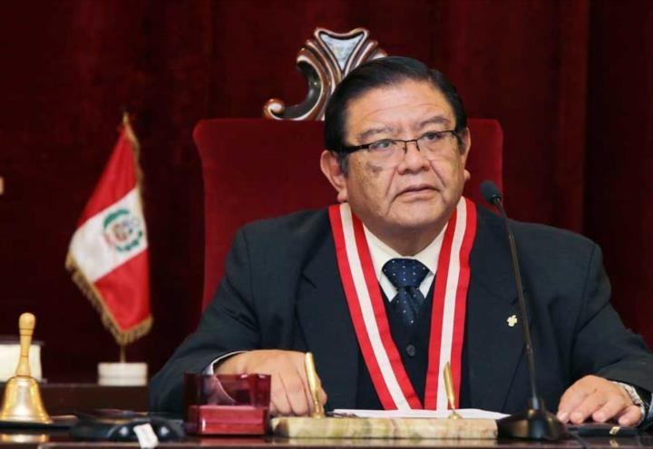 Ente electoral manda mensaje a Keiko Fujimori por supuesto Fraude