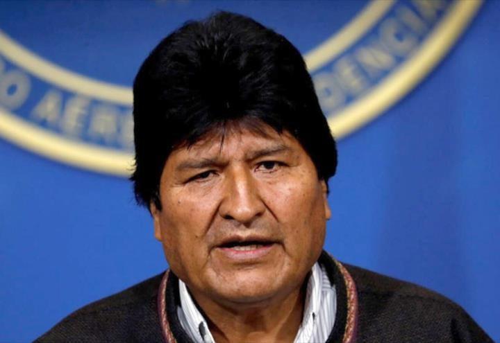 Evo Morales critica a Fujimori por considerar que existe fraude