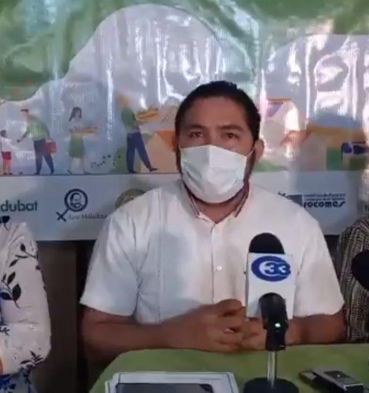 Organizaciones ambientales preocupados por desinteres del Estado