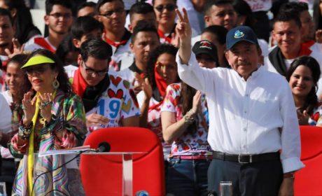 Estados Unidos pone nuevas medidas de restricción a Ortega y Nicaragua
