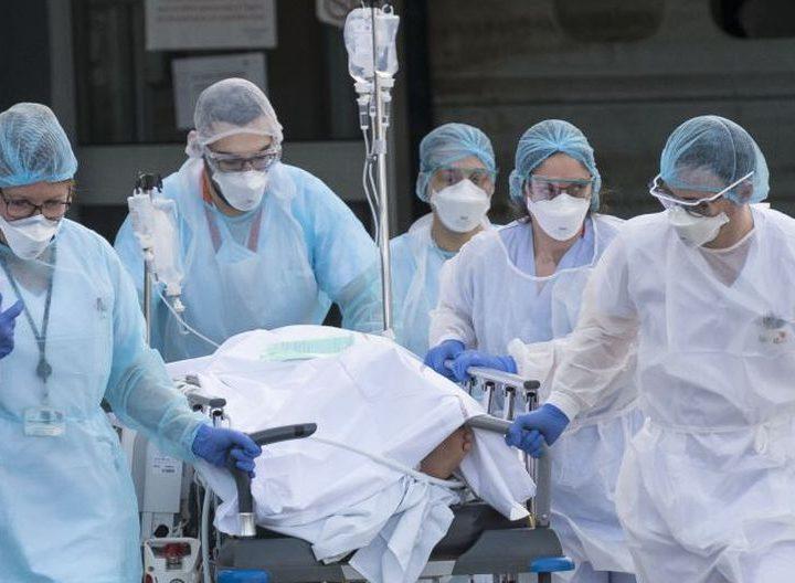 Argentina llega a 83.000 fallecidos por Covid19