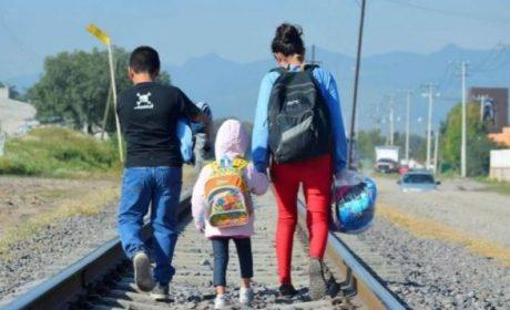 Crisis humanitaria en Estado Unidos afecta directamente a niños