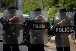 Continuan las persecusiones y arrestos en Nicaragua