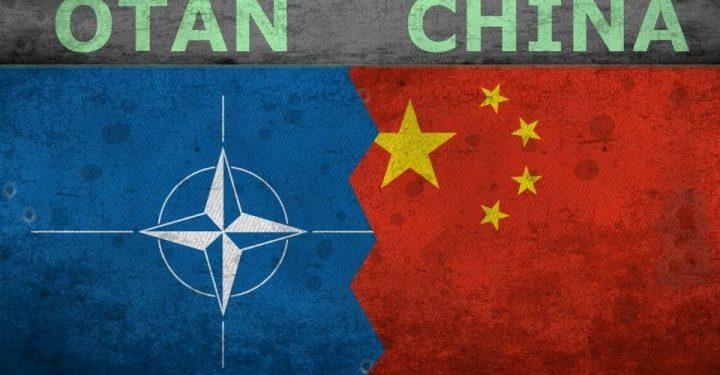 China se defiende ante críticas de la OTAN