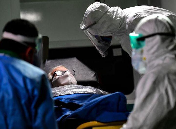 Argentina supera los 86.000 fallecidos por Covid19