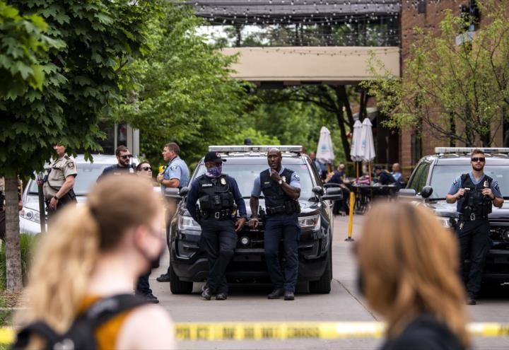 Nuevo tiroteo en los Estados Unidos: Chicago