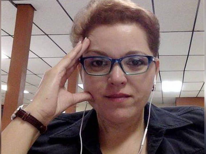 Justicia por el asesinato de la periodista Miroslava Breach