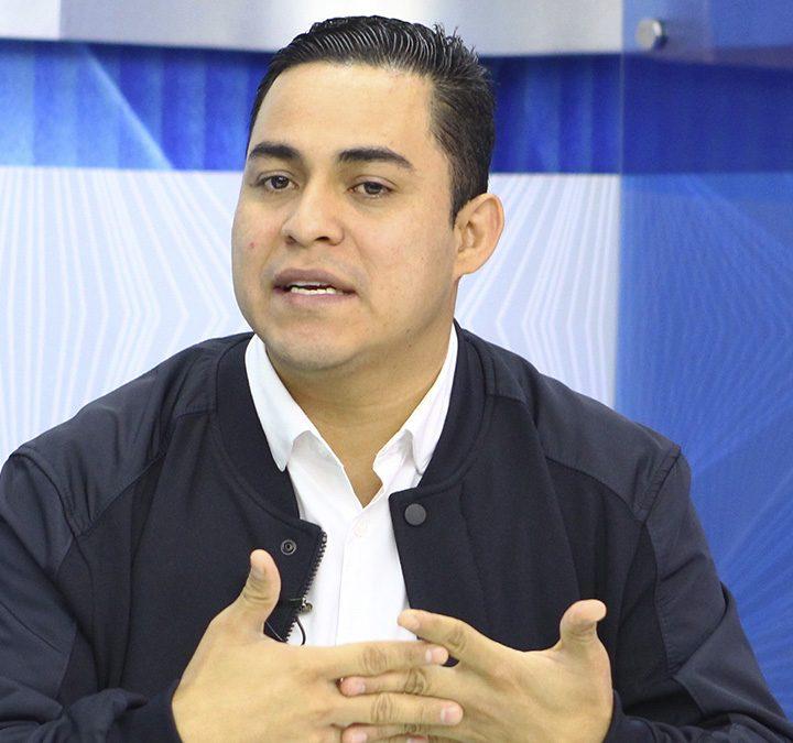 «Se necesita inversión millonaria para solucionar los problemas de Sta. Tecla»: Henry Flores