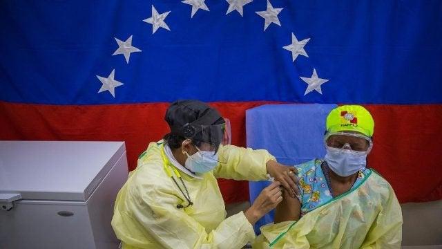 Venezuela denuncia bloqueo para acceder a Covax