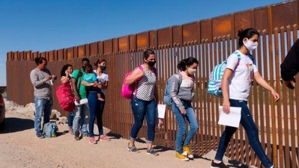 Vicepresidenta Harris llegará a la frontera con México y Estados Unidos