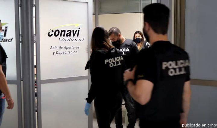 Caso Las Cochinillas ha logrado avances investigativos