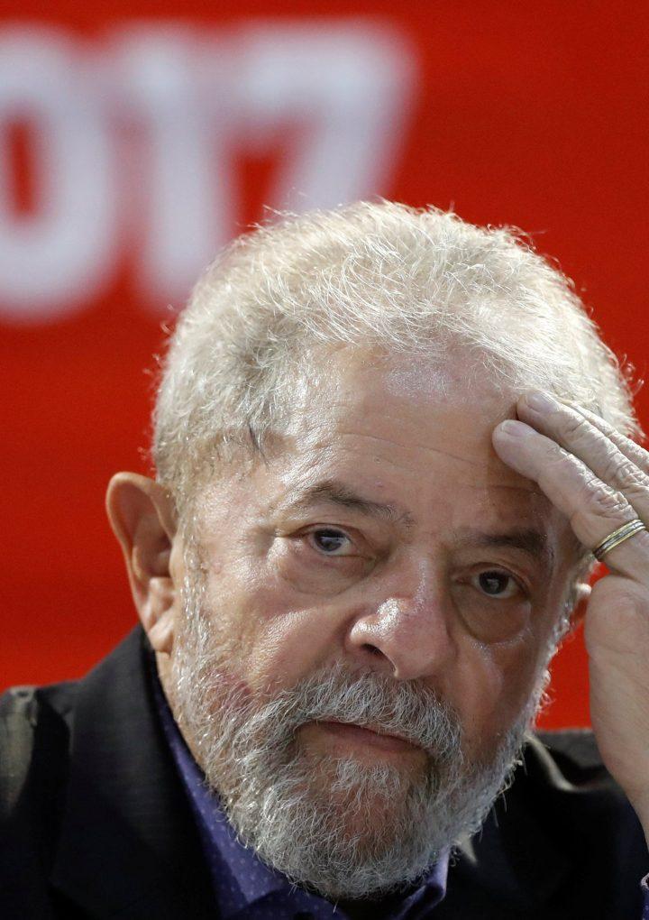 En Brasil aseguran que uno de sus juicios fue parcial