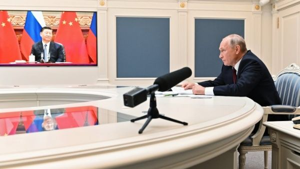 China y Rusia afirman acuerdos bilaterales