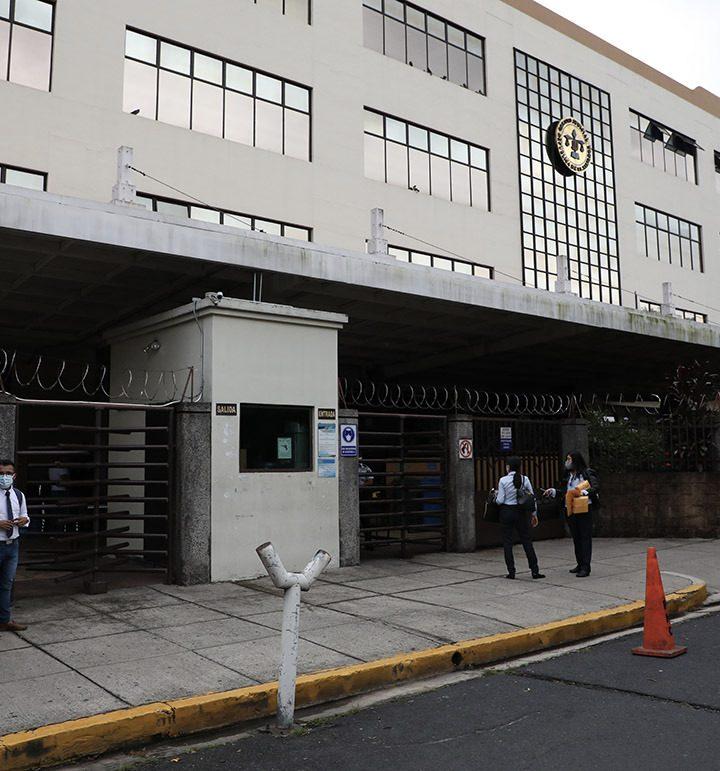 Diputados preocupados por la elección de magistrados de la CSJ