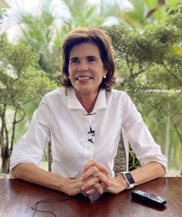 Ministerio Público nicaragüense pide inhabilitar a Cristiana Chamorro como precandidata presidencial