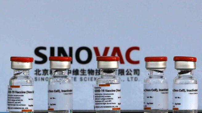 OMS aprueba uso de emergencia de la vacuna de Sinovac