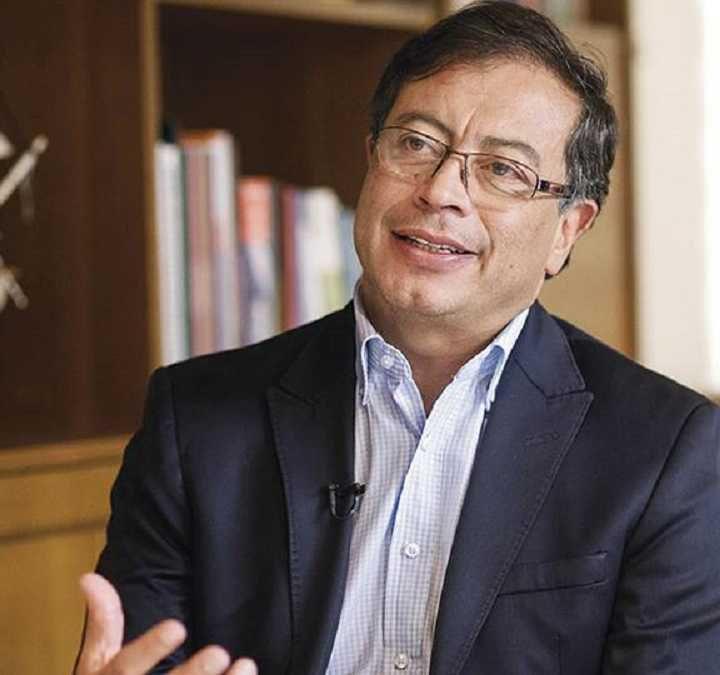 Población colombiana prefiere a Gustavo Petro como presidente electo en 2022