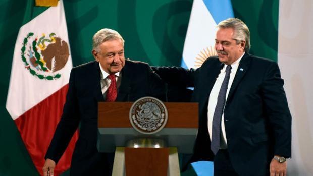 México y Argentina retiran a sus embajadores de Nicaragua para consultarles sobre detenciones de candidatos