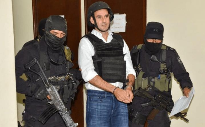 Acusan a Ernesto Muyshondt de tercer delito