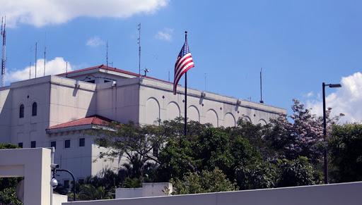 Embajada de Estados Unidos lamenta cierre del convenio con la CICIES de la OEA
