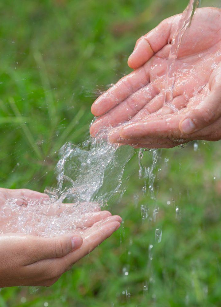 Bukele anuncia propuesta oficialista de Ley del Agua