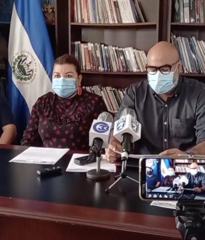 APES acompañará el proceso del periodista Beltrán Luna