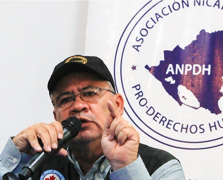 Abogado descarta elecciones libres en Nicaragua