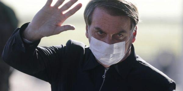 Abren investigación formal contra Bolsonaro