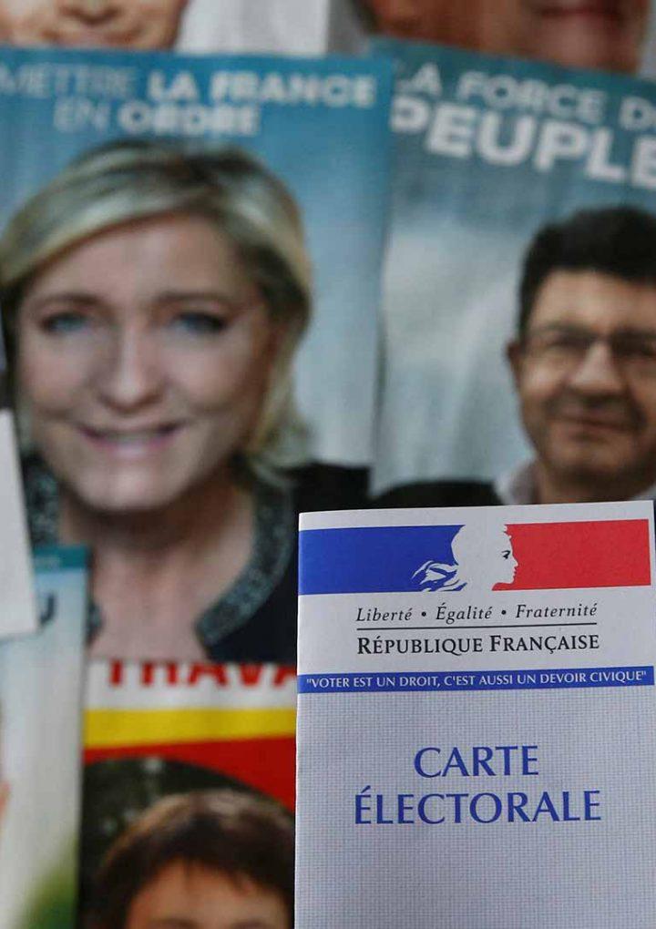 Gobierno francés anuncia fechas de elecciones presidenciales