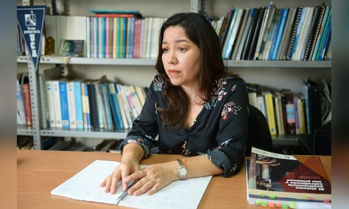 Abogada Aguilar preocupada por el incremento al presupuesto de la FAES
