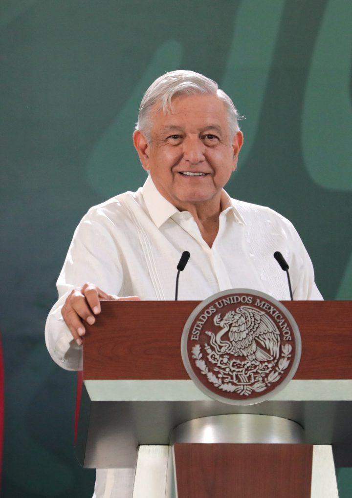 México pide fin a las sansiones de Estados Unidos a Cuba